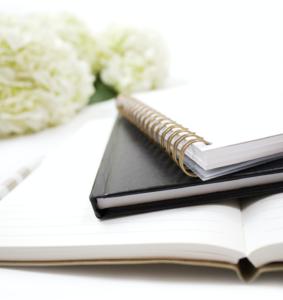 notebookpile
