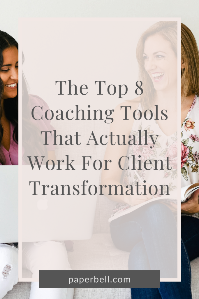 coaching tools pin