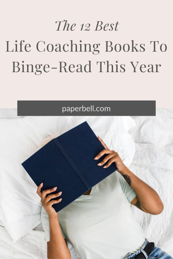 life coaching books