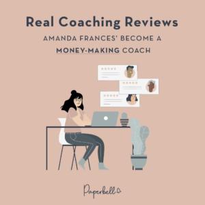 amanda frances review