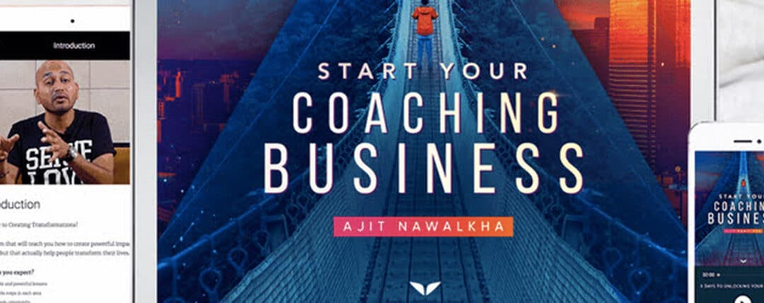 Real Coach Reviews: Start Your Coaching Business from Evercoach by Mindvalley