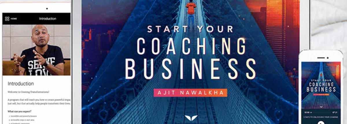 evercoach start your coaching business review