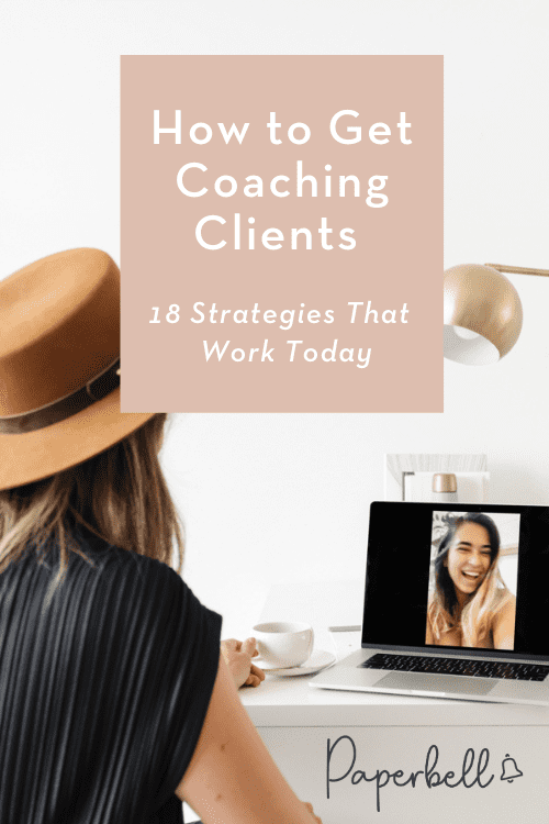 how to get coaching clients pin 1