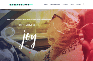 Stratejoy