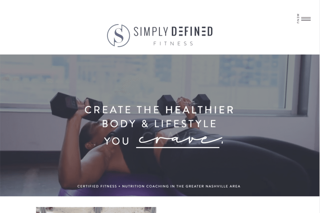 Simply Defined Fitness