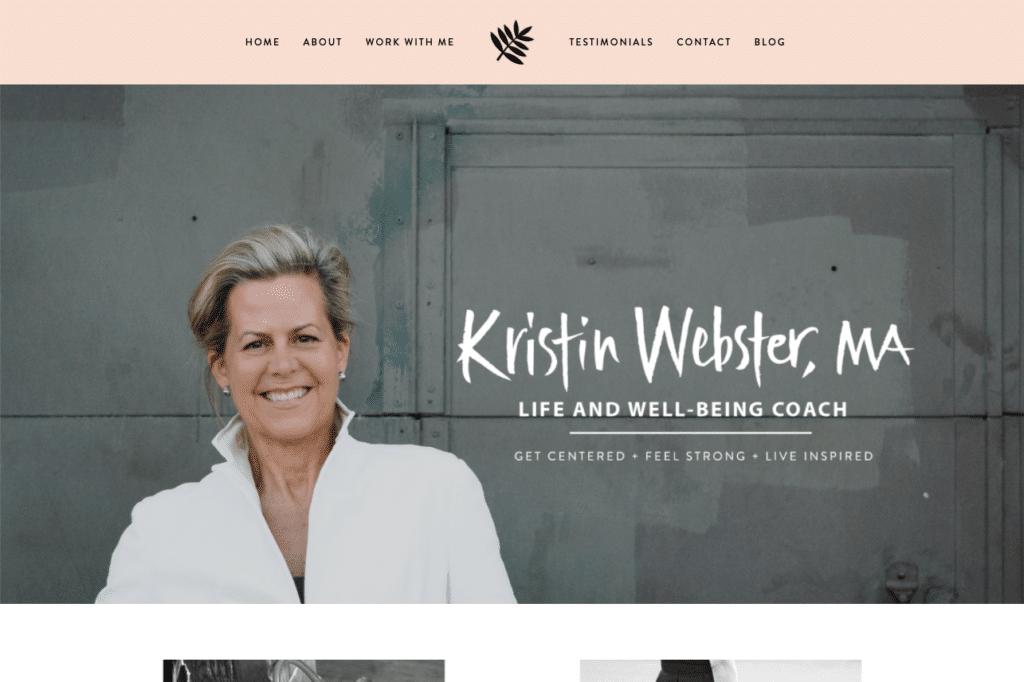 Kirstin Webster
