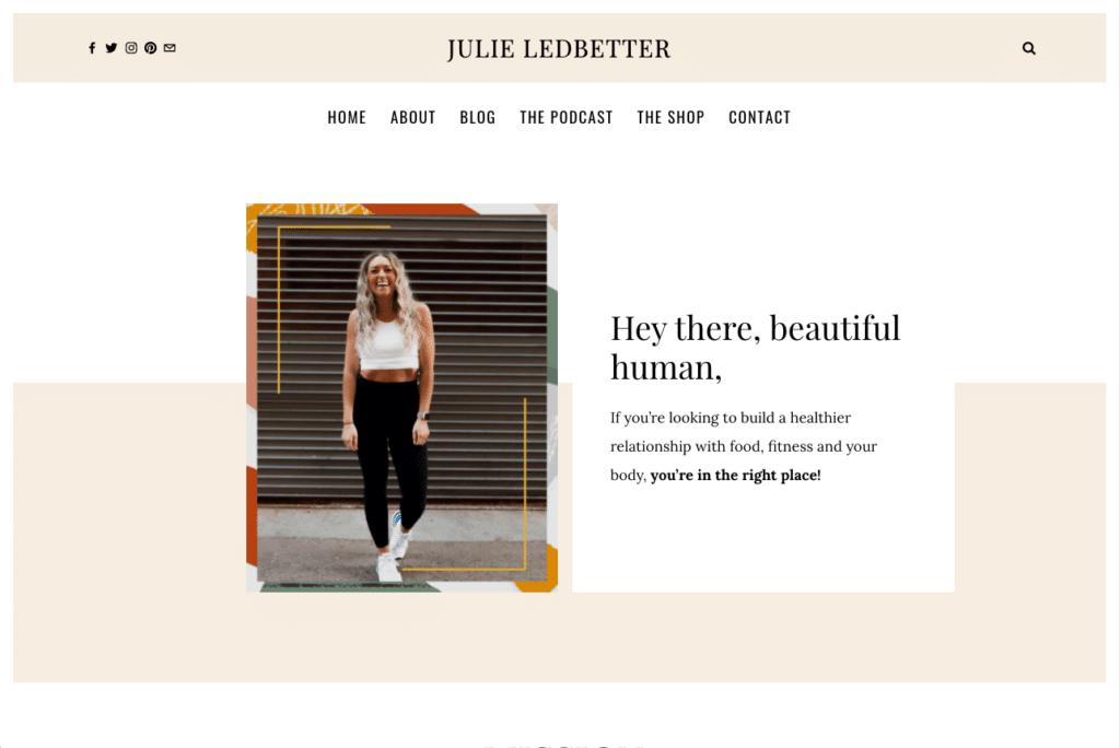 Julie Ledbetter