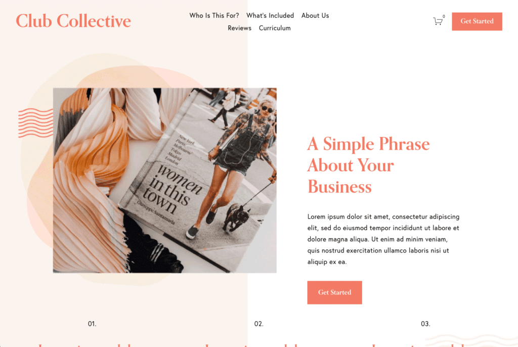 The Club Collective by GoLiveHQ