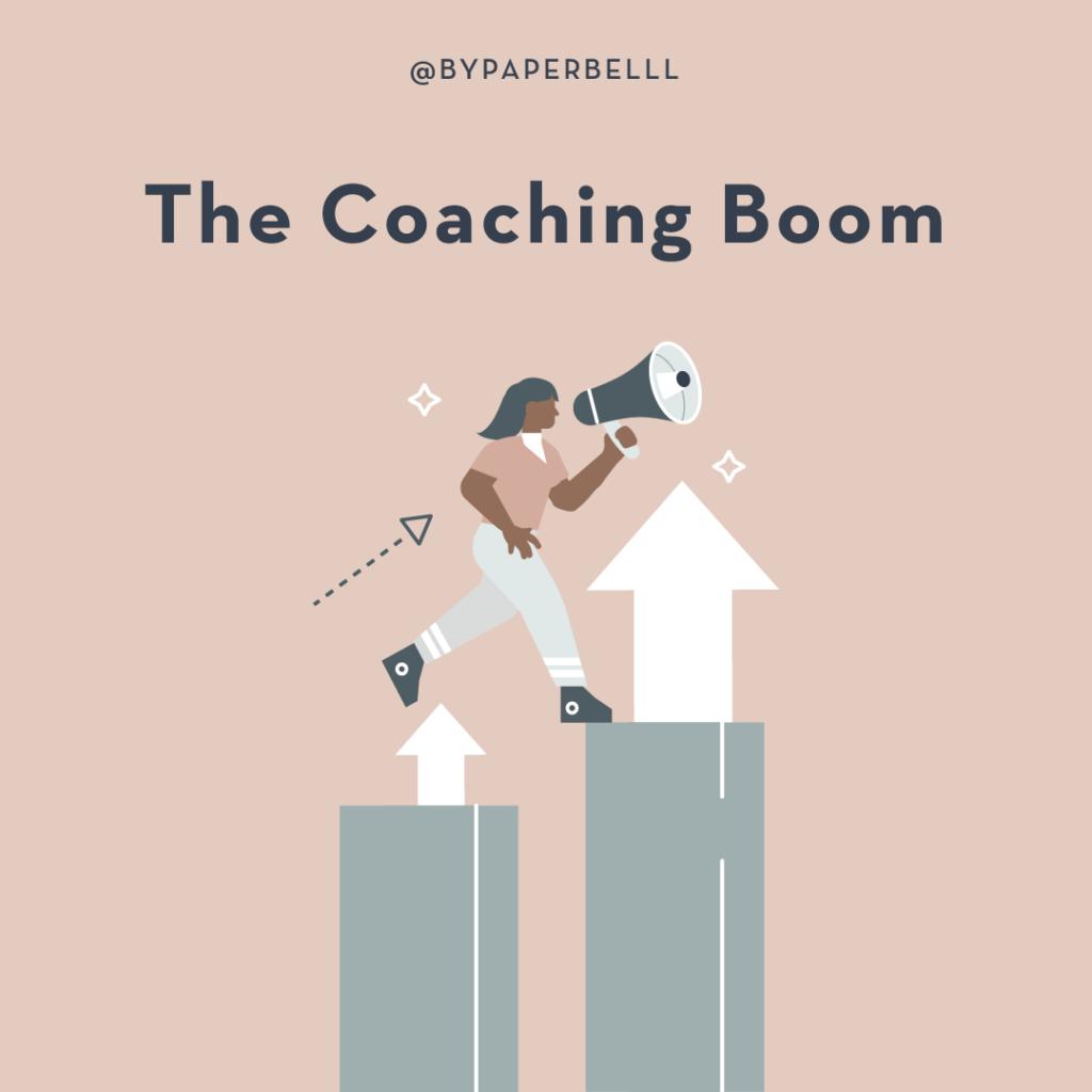 The Coaching Boom: Life Coaching Industry Statistics