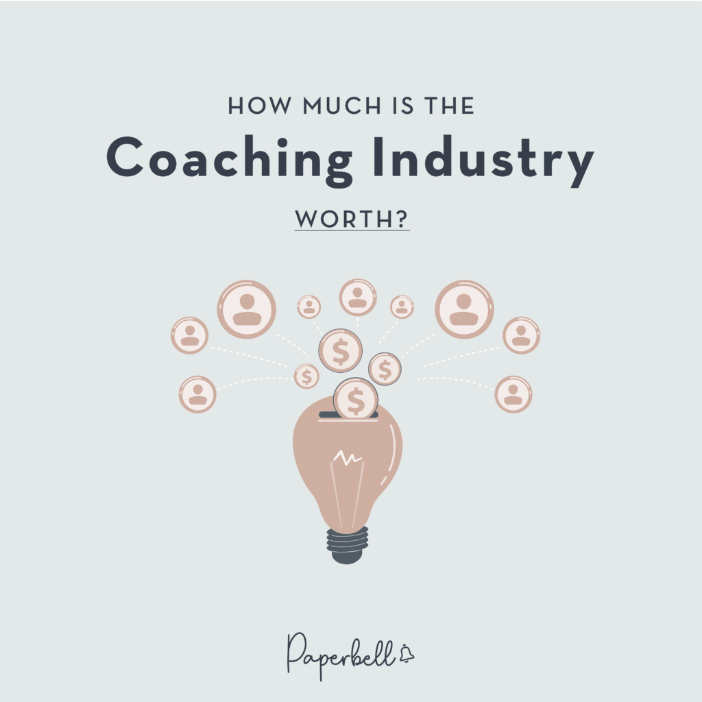 How Much is the Coaching Industry Worth?
