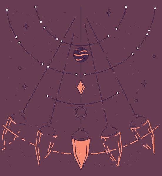 astrologist illustrations 16