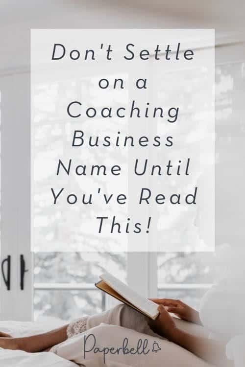 coaching name pin