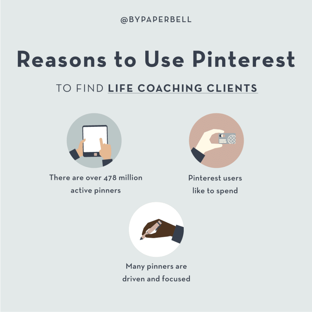 Reasons to Use Pinterest