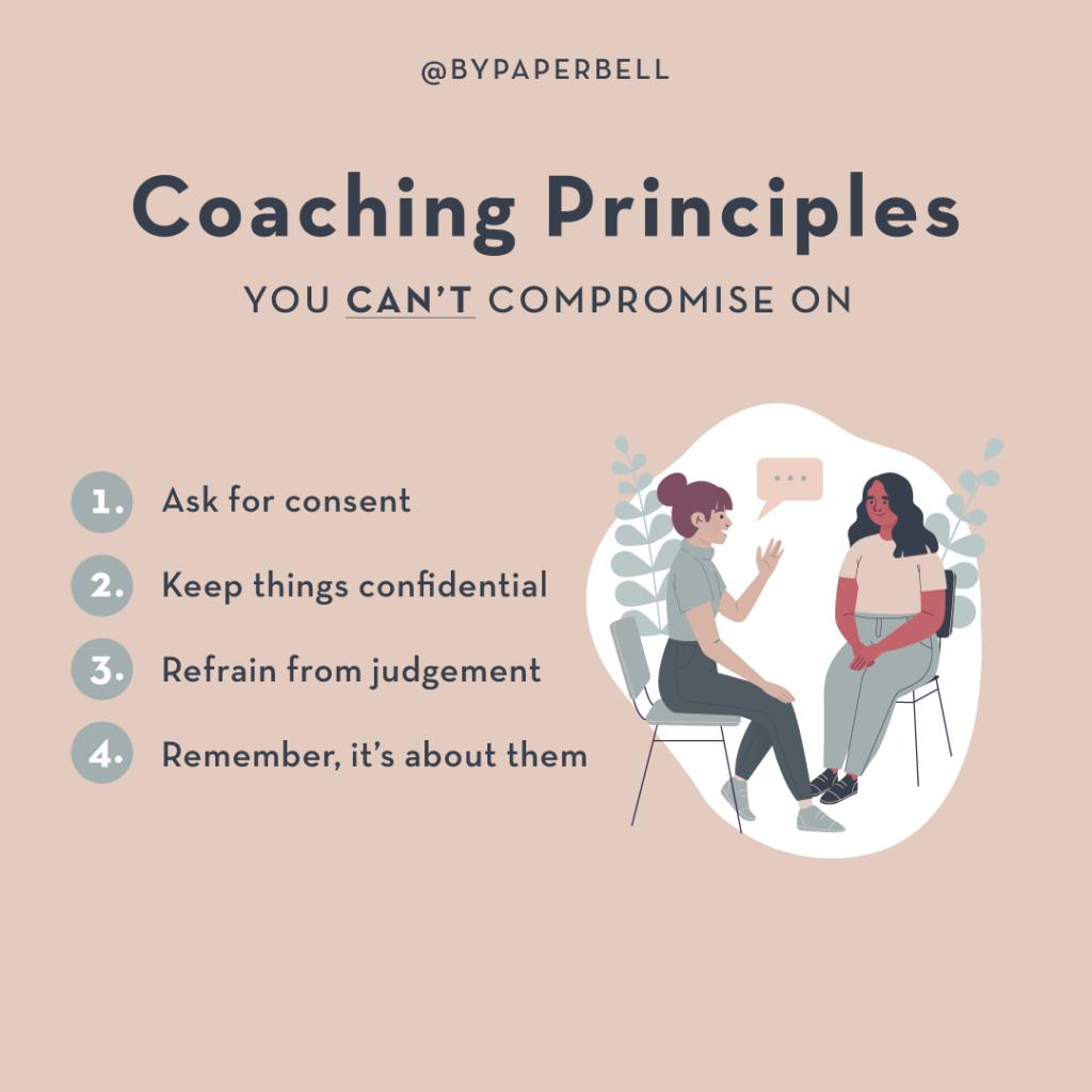 Coaching Principles