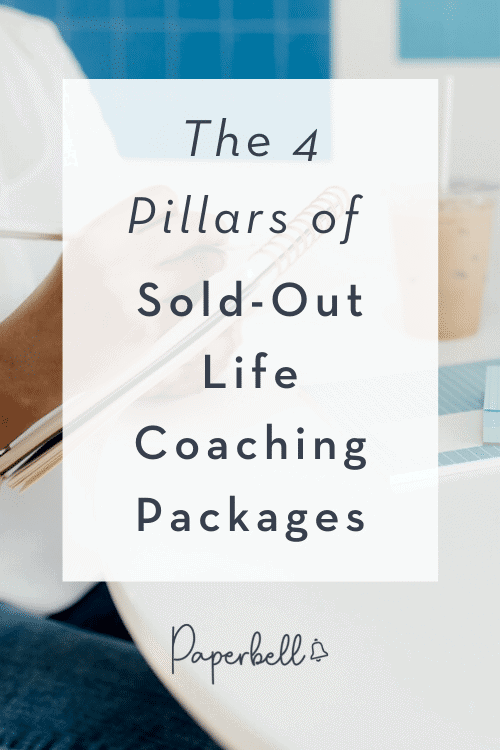 Life Coaching Packages