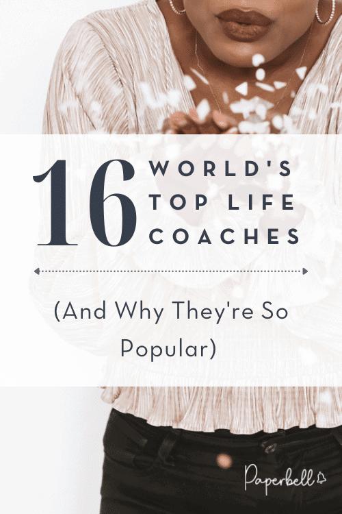 best life coaches