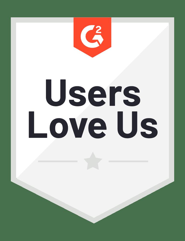 users love us 2008b519df49af90dcfa7db4b5fe13c8ec24ced0348f0a6bd039711ad8bbffc7