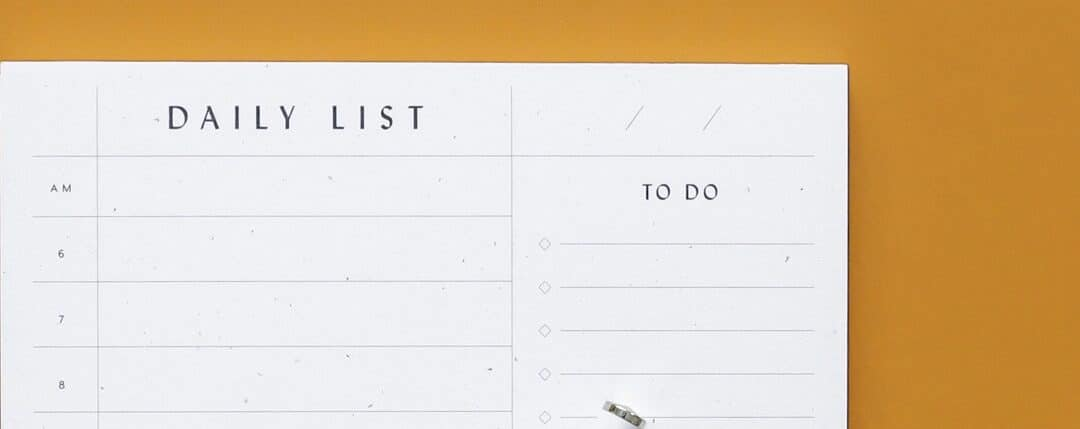 Why Is Time Management Important? The Top 5 Danger Signs You're Wasting Time